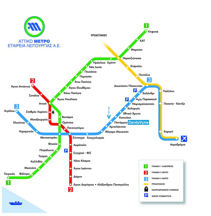metromap2012